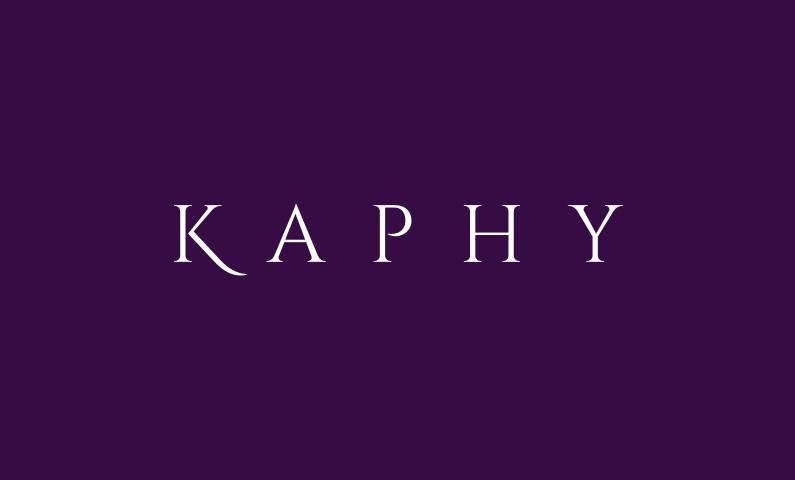 Kaphy - Original and elegant domain