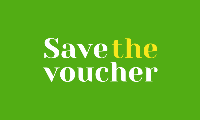 Savethevoucher