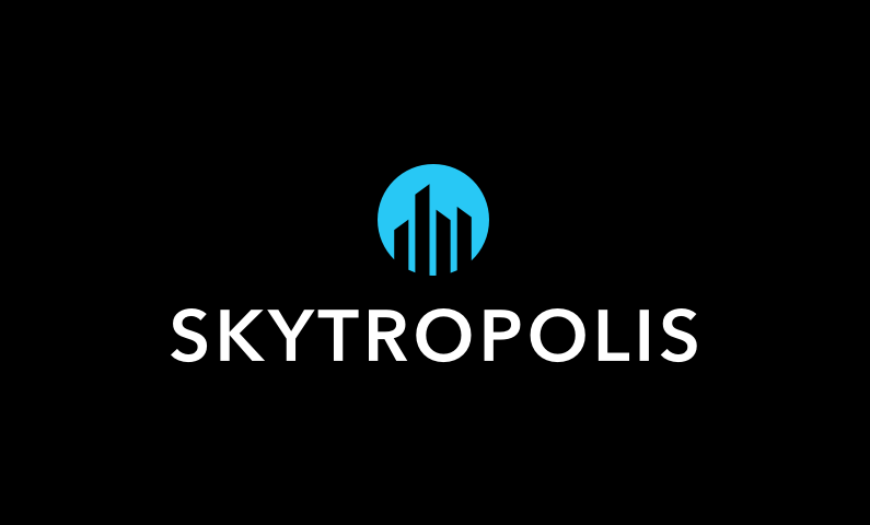 Skytropolis - Possible business name for sale