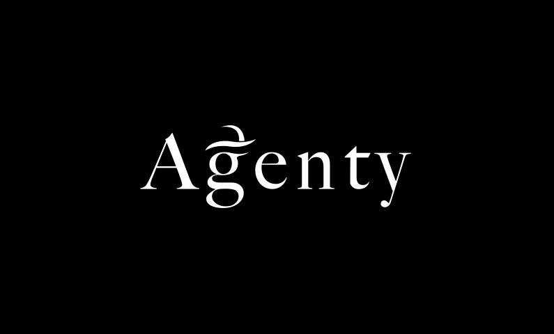 agenty logo