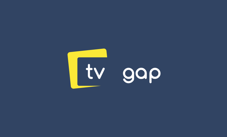 Tvgap - Entertainment brand name for sale