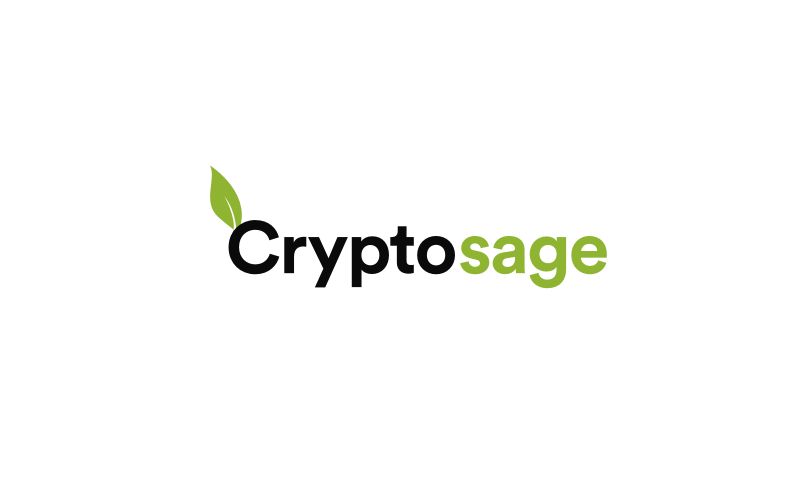 Cryptosage - Cryptocurrency domain name for sale