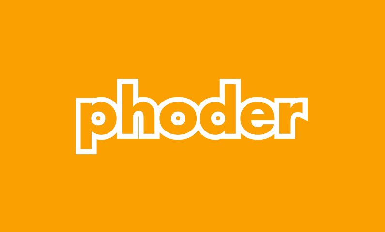 Phoder