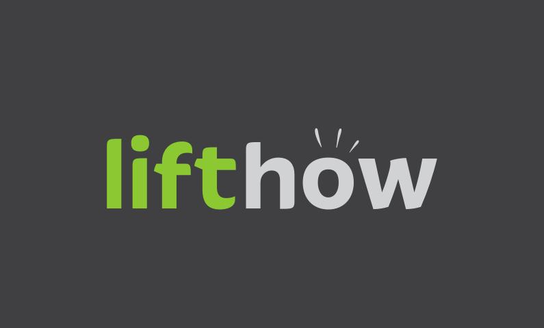 Lifthow