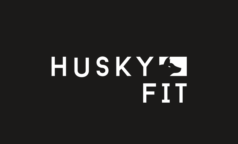 Huskyfit - Fitness business name for sale