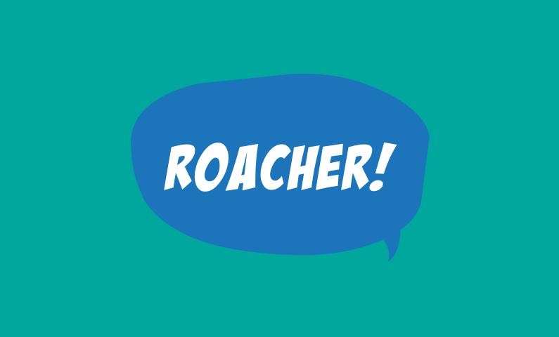 Roacher