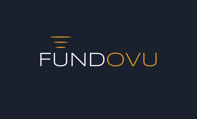 Fundovu - Fundraising product name for sale