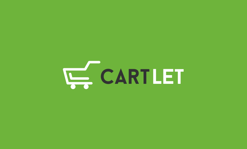 Cartlet logo