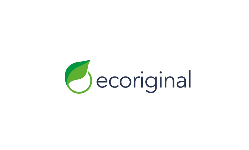 Ecoriginal - Business name for a company in the green industry