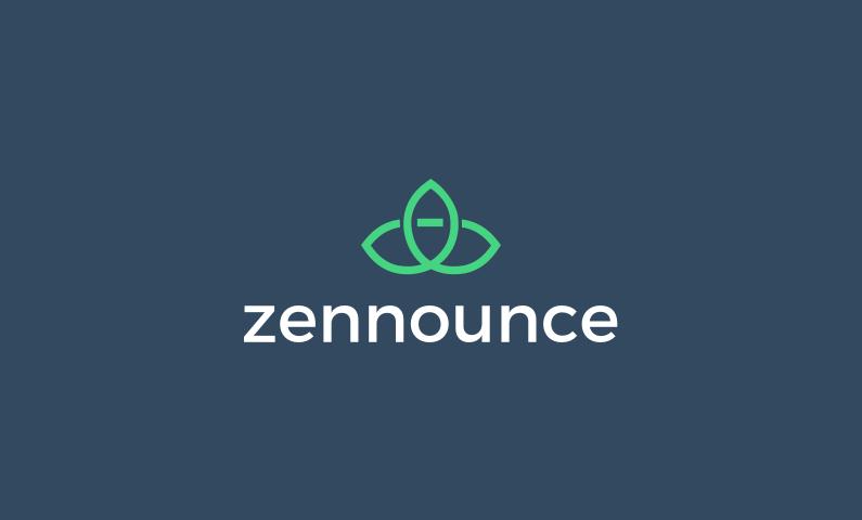 Zennounce