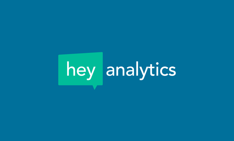 Heyanalytics - Business name for a company in the tech industry