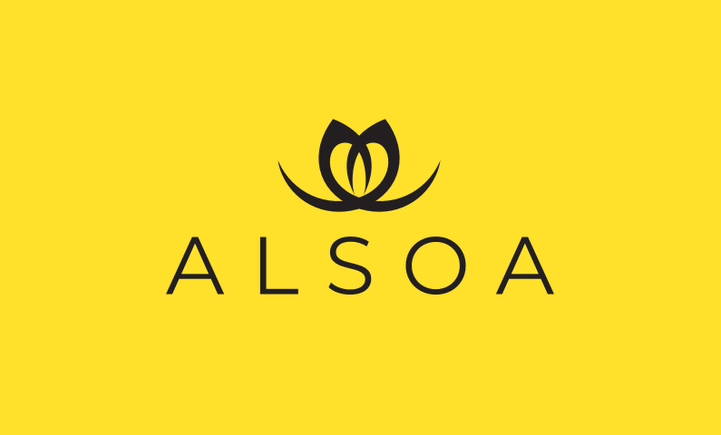 Alsoa - Great invented company name