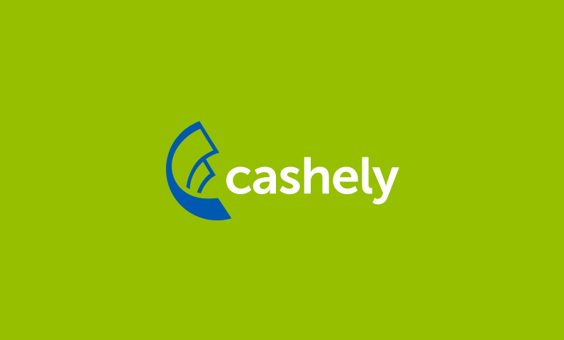 Cashely - Finance brand name for sale