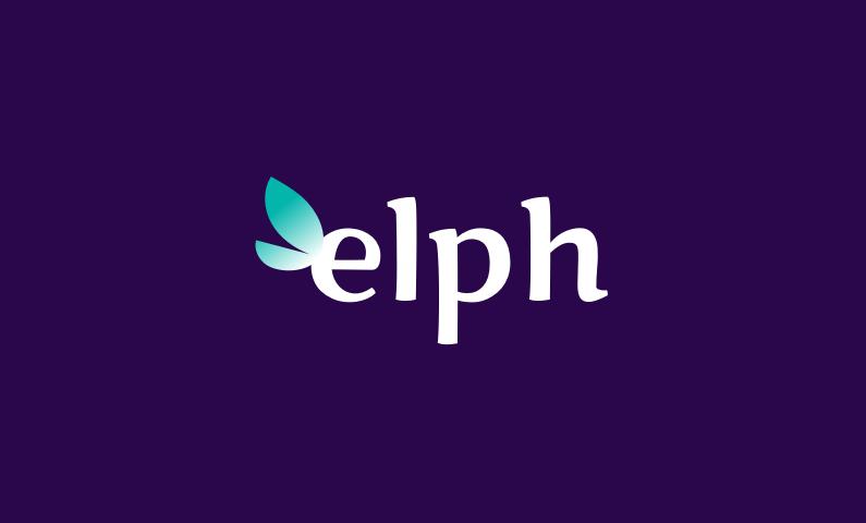 elph logo