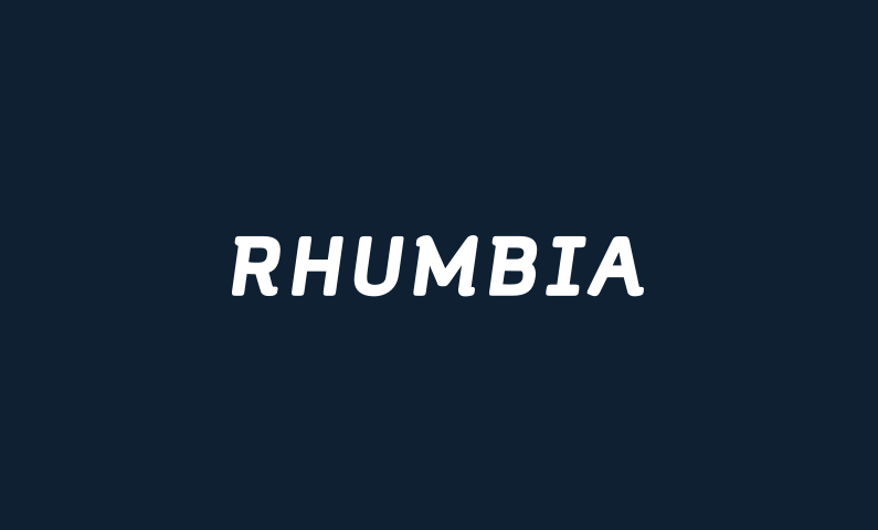 rhumbia logo