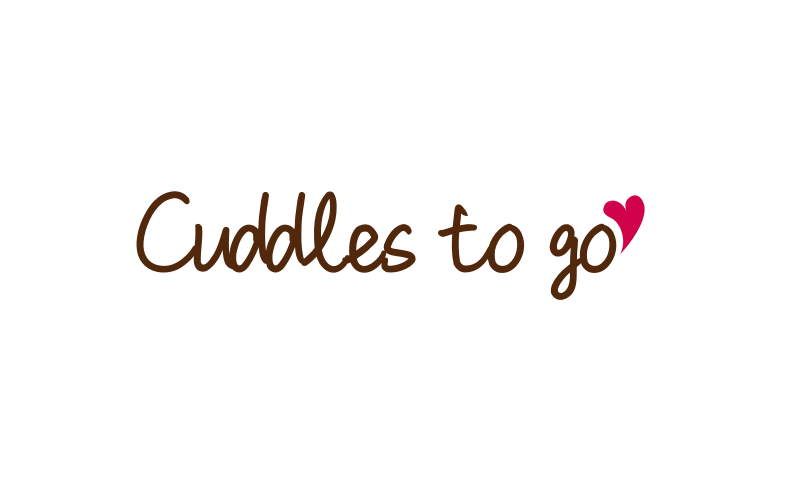 Cuddlestogo - Ideal name for children's toys, baby's clothes, pets or romantic gifts
