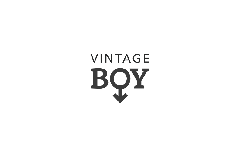 Vintageboy - Beauty domain name for sale