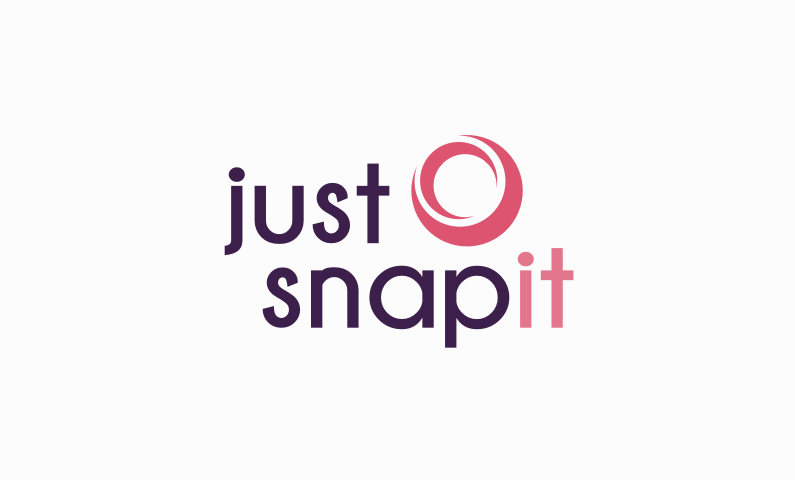 Justsnapit - Technology startup name for sale