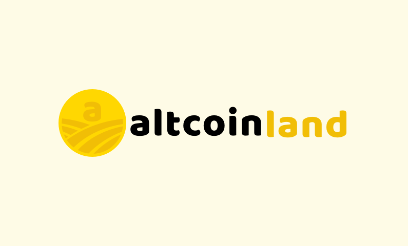 Altcoinland - Exceptional cryptocurrency domain