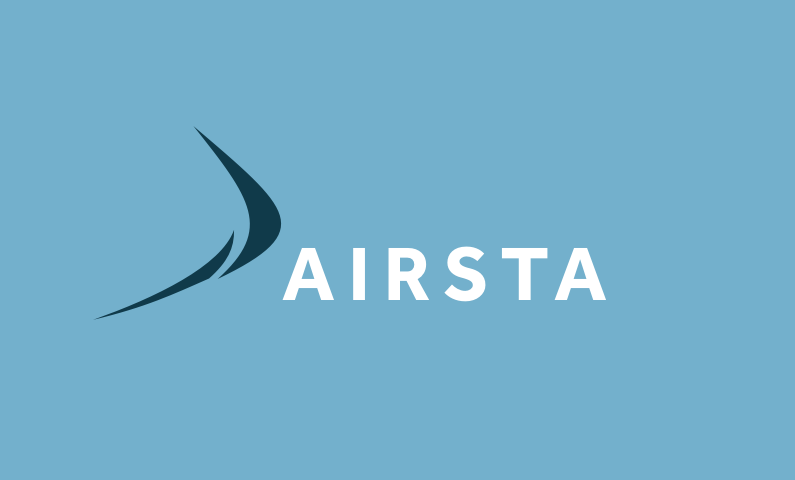 Airsta - Dining domain name for sale