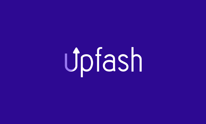 Upfash - Fashionable domain
