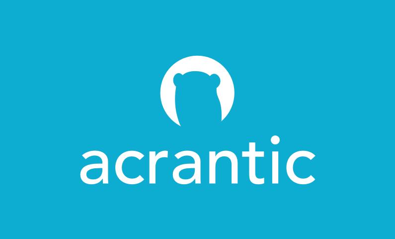 Acrantic
