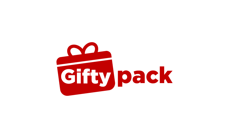 Giftypack - Perfect name for a gift store