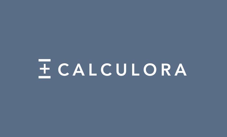 Calculora