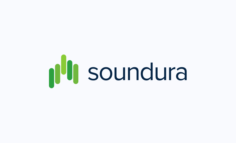 Soundura - Business name for a company in the music industry