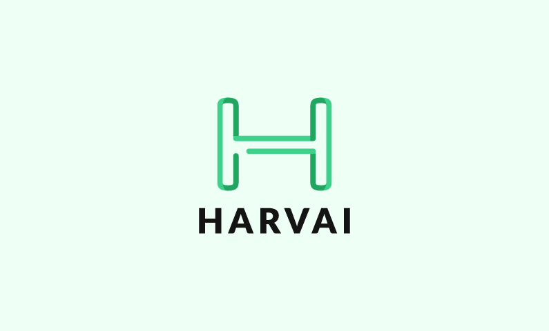 harvai logo