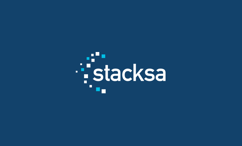 Stacksa - Business name for a company in the tech industry