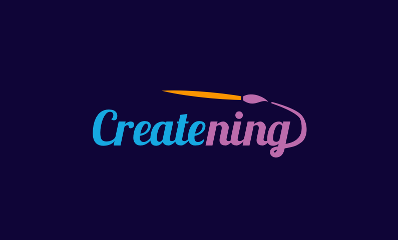 Createning