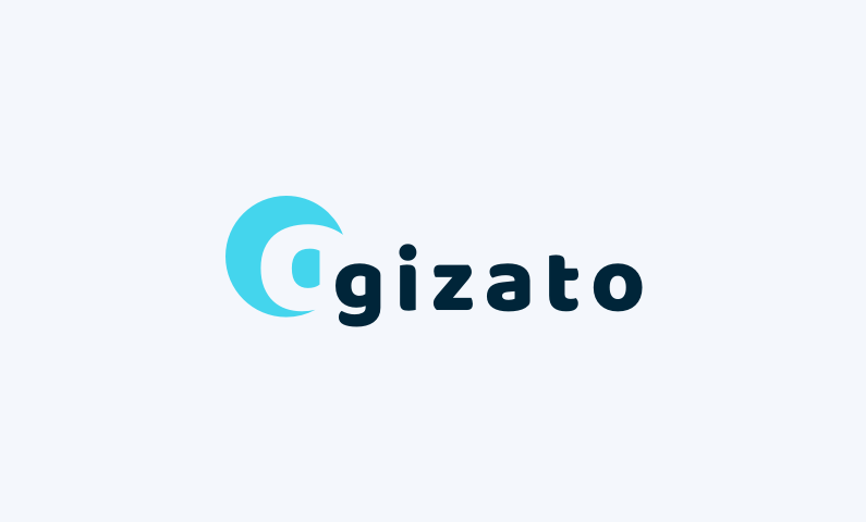 Gizato - Business startup name for sale