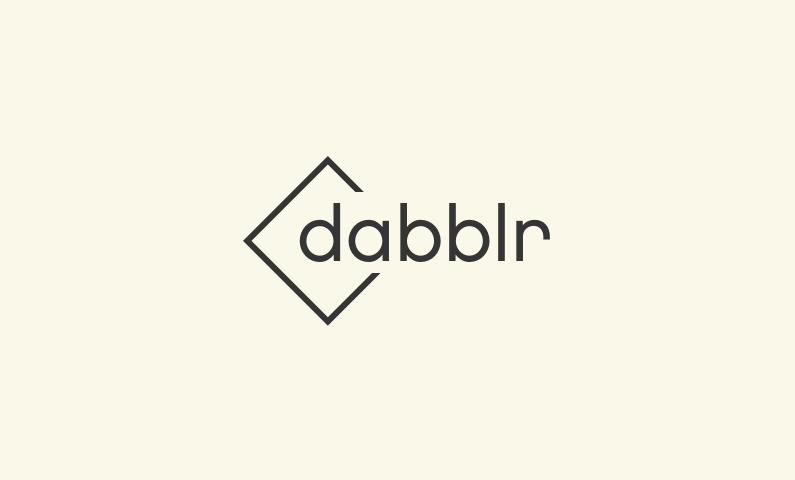 Dabblr