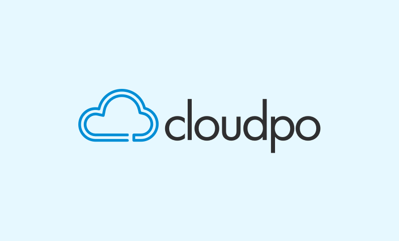 Cloudpo - Cloud services company name