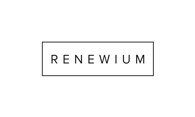 Renewium - Drinks startup name for sale