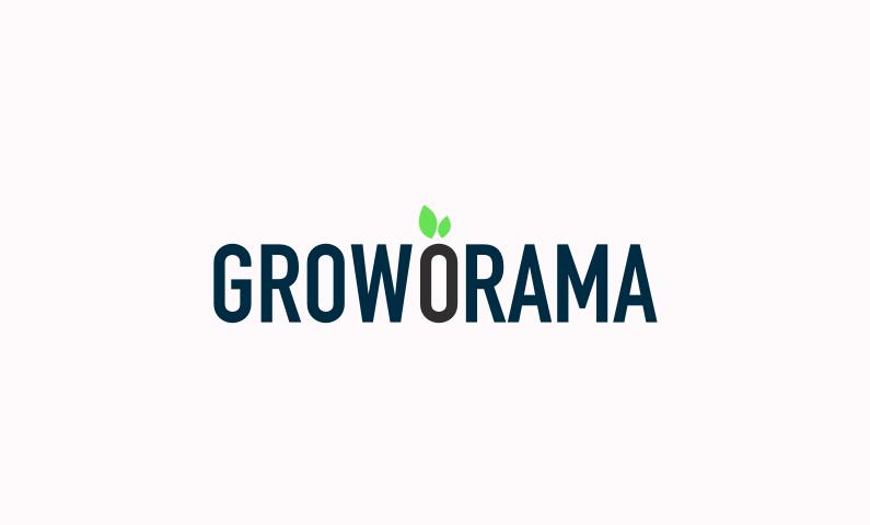 Groworama