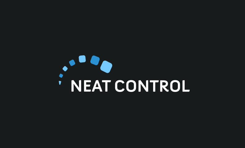 Neatcontrol - Perfect domain name for home automation