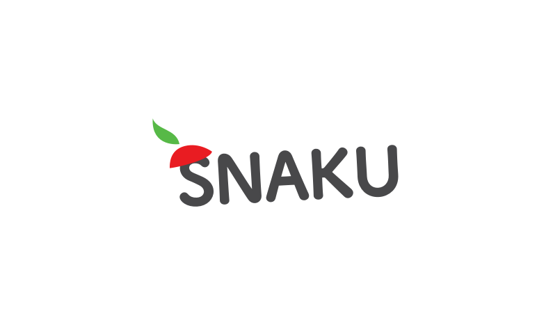Snaku - Business name for a company in the food industry