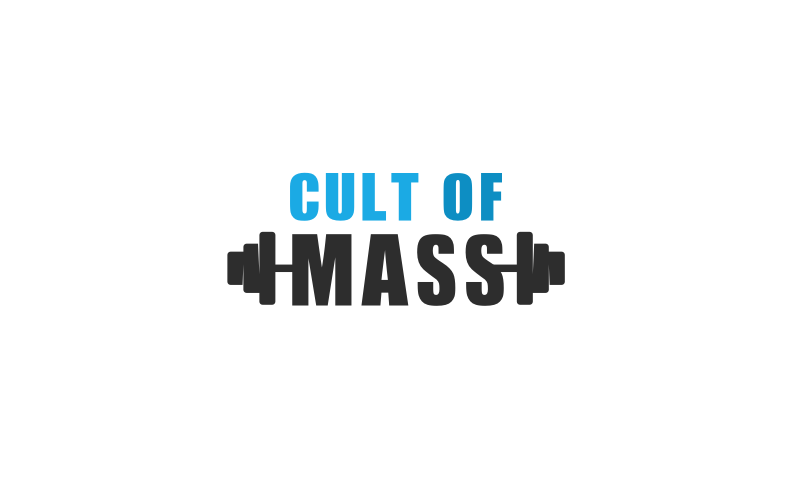 Cultofmass - Great name for a bodybuilding brand