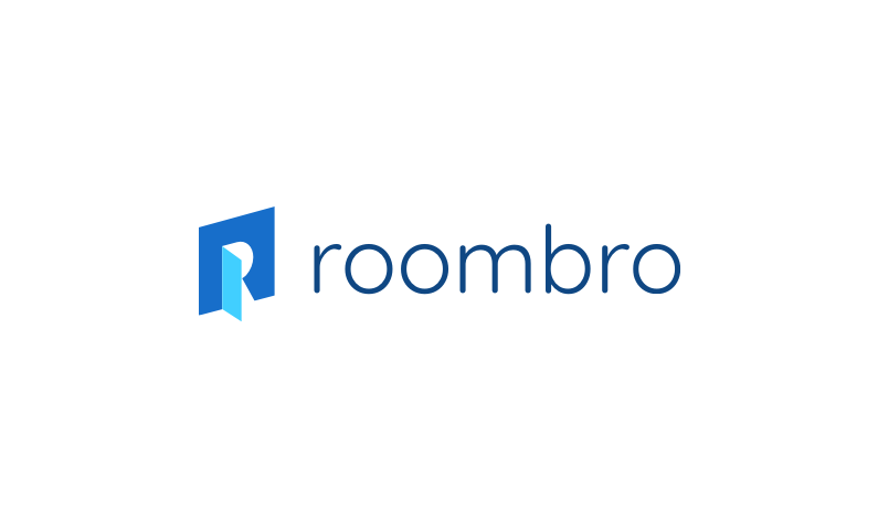 Roombro - Real estate startup name for sale