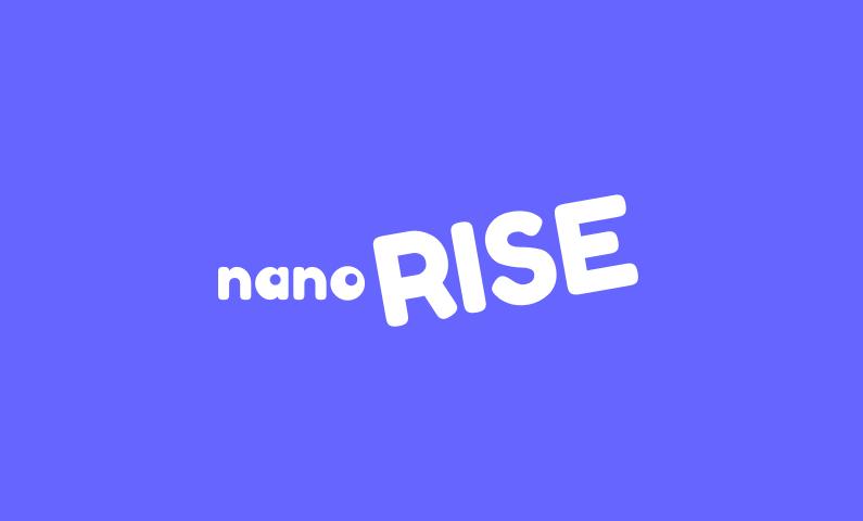nanorise logo