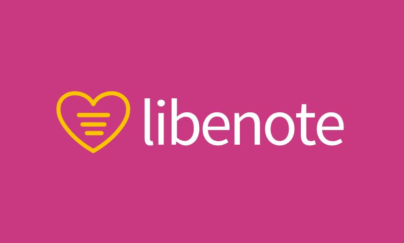 Libenote