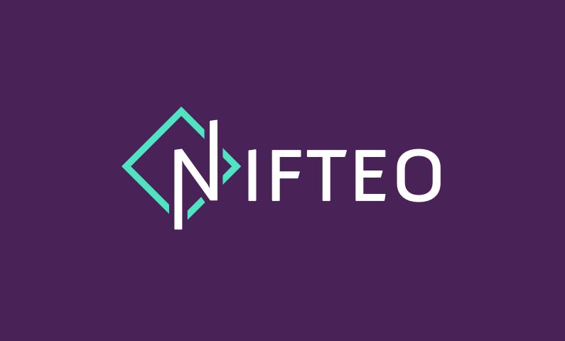nifteo logo