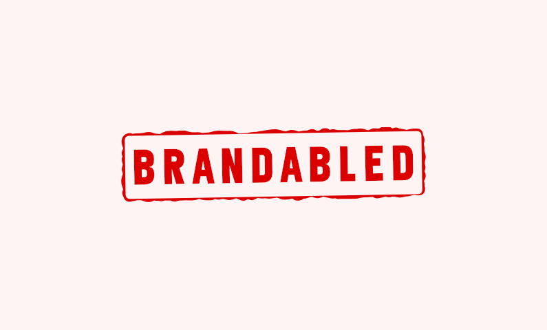 Brandabled - Marketing business name for sale