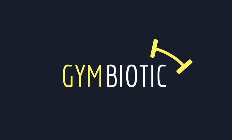 Gymbiotic logo