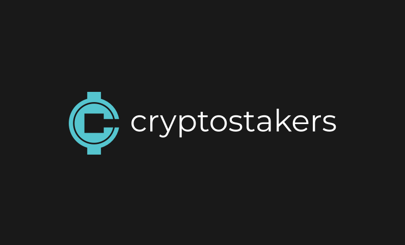 Cryptostakers - Great cryptocurrency domain