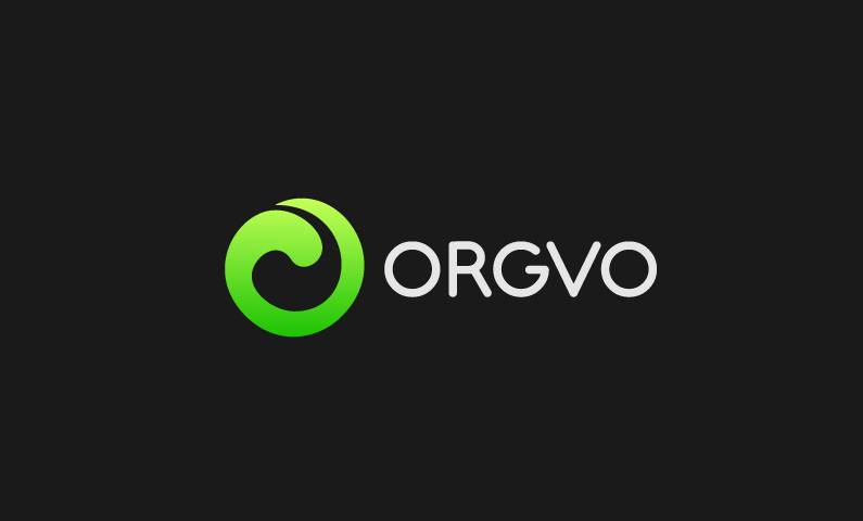 Orgvo - Business intelligence domain name