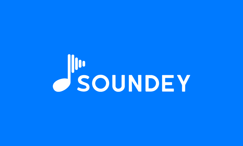 soundey logo