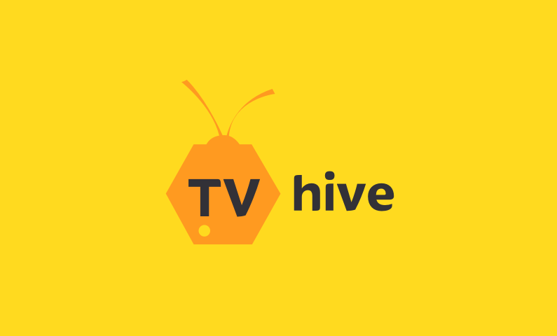 Tvhive - Entertainment business name for sale